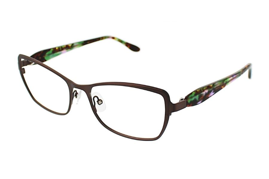 bcbg max azria micaela eyeglasses free shipping