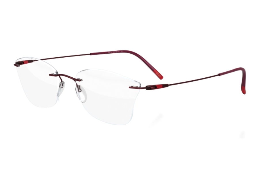 Silhouette BE (5500 Chassis) Eyeglasses | FREE Shipping