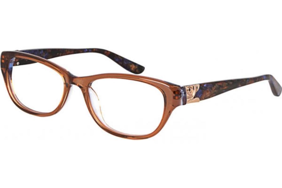 badgley mischka francine eyeglasses free shipping