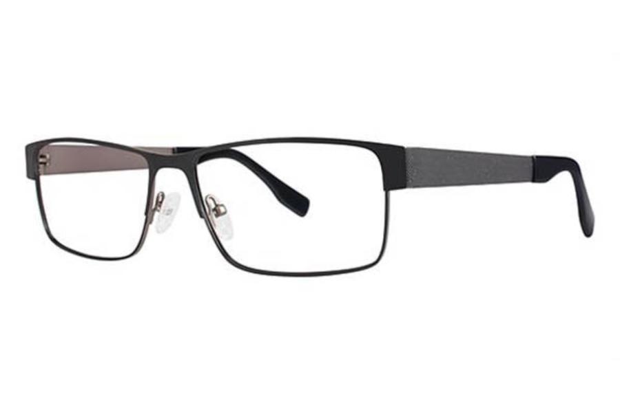 B.M.E.C. Big Mens Big Draft Eyeglasses - Go-Optic.com