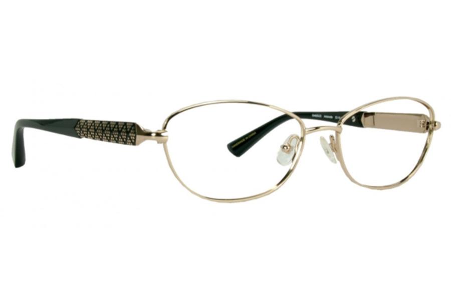 badgley mischka antoinette eyeglasses free shipping