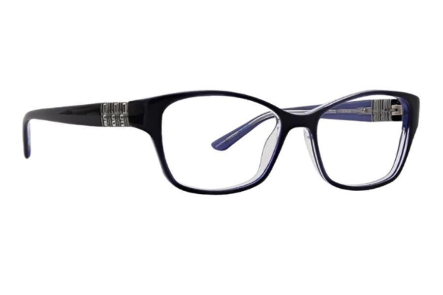 badgley mischka brigitte eyeglasses free shipping