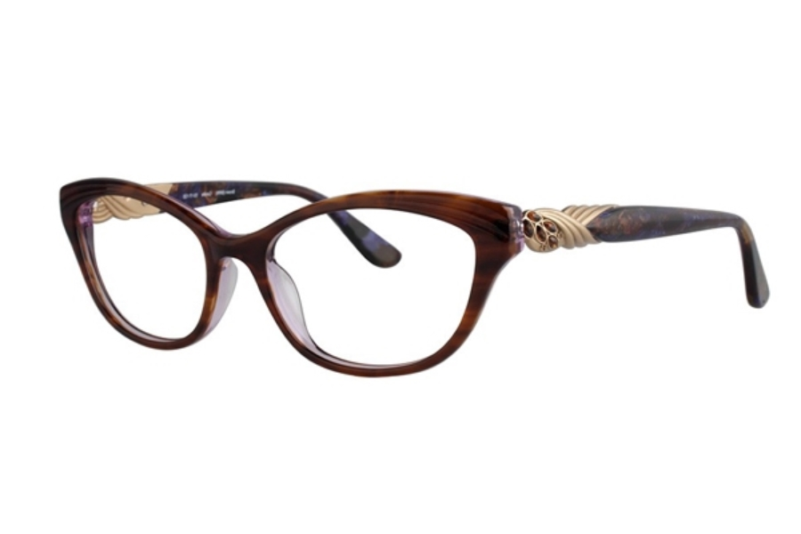 badgley mischka coralie eyeglasses free shipping