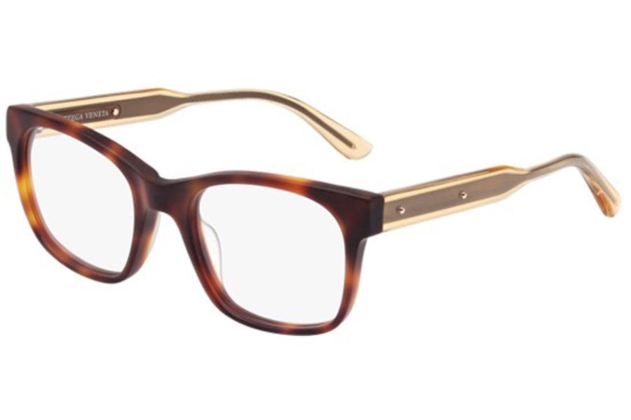 bottega veneta bv0005o eyeglasses free shipping