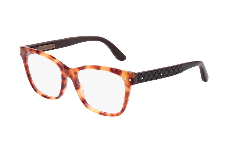bottega veneta bv0010o eyeglasses free shipping