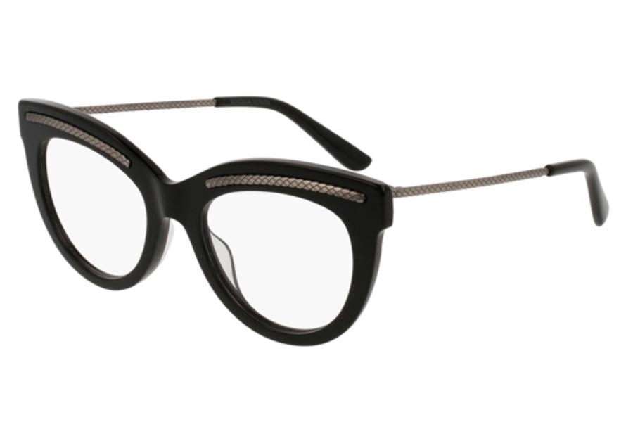bottega veneta bv0071o eyeglasses free shipping