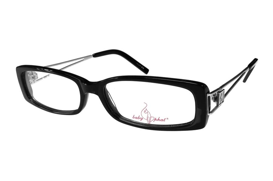 Baby Phat BP 213 Eyeglasses | FREE Shipping - Go-Optic.com