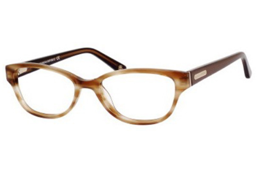 Banana Republic LARA Eyeglasses in 0RW4 Blonde