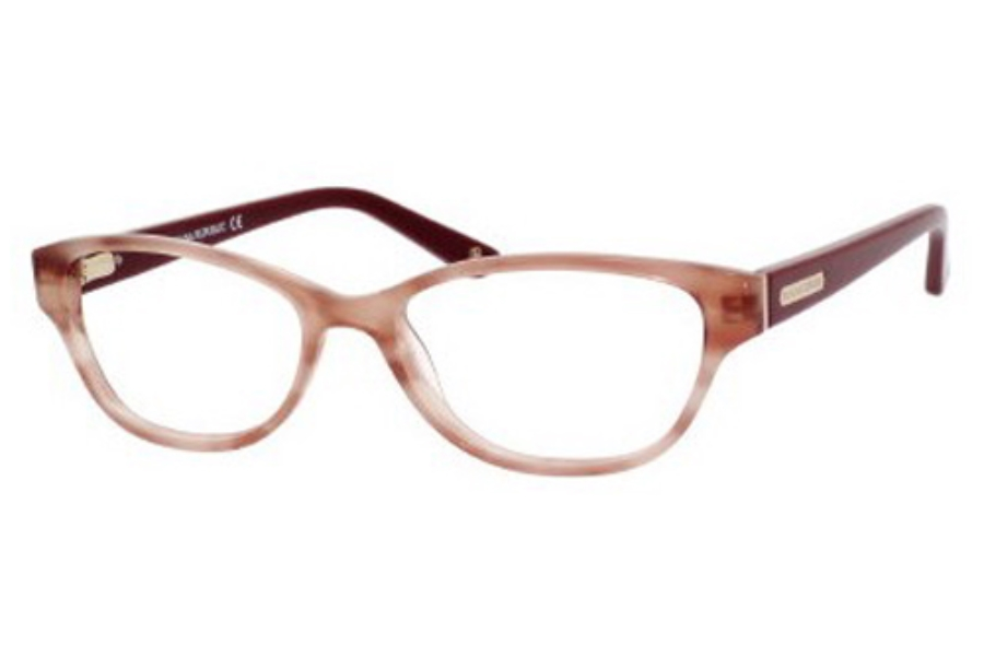 Banana Republic LARA Eyeglasses in 0RX2 Soft Rose