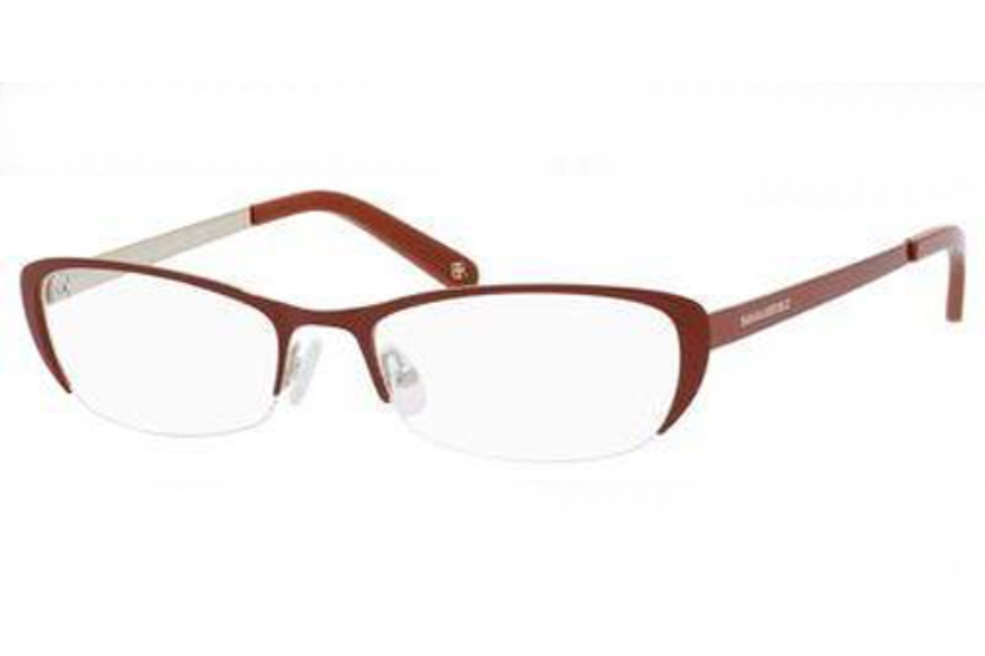 Banana Republic FREDERICA Eyeglasses in 0DU4 Russet