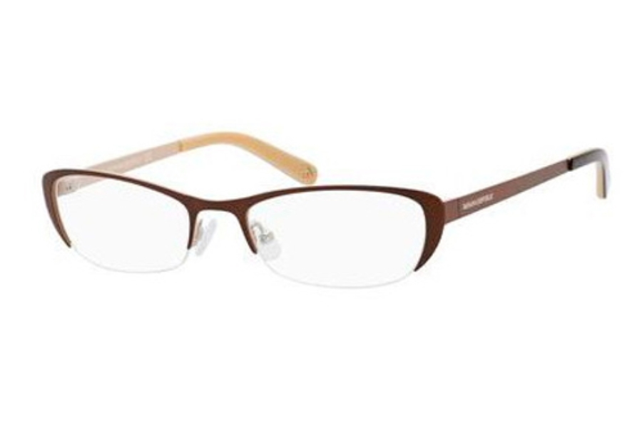 Banana Republic FREDERICA Eyeglasses in 0JQD Brown