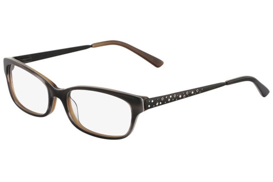 Bebe Hypnotic Eyeglass Frames : Bebe BB5077 Keepsake Eyeglasses FREE Shipping