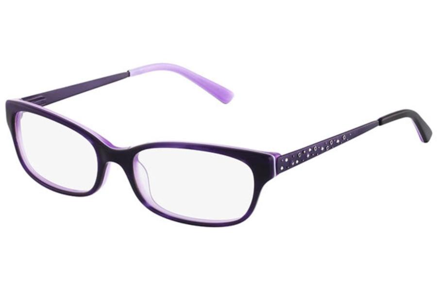 Bebe BB5077 Keepsake Eyeglasses   FREE Shipping