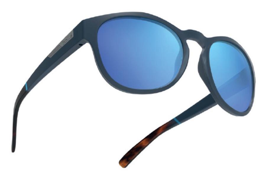 Bollé Rooke-Rubber Blue/Tortoise-GB 10 km4btLSJSQ