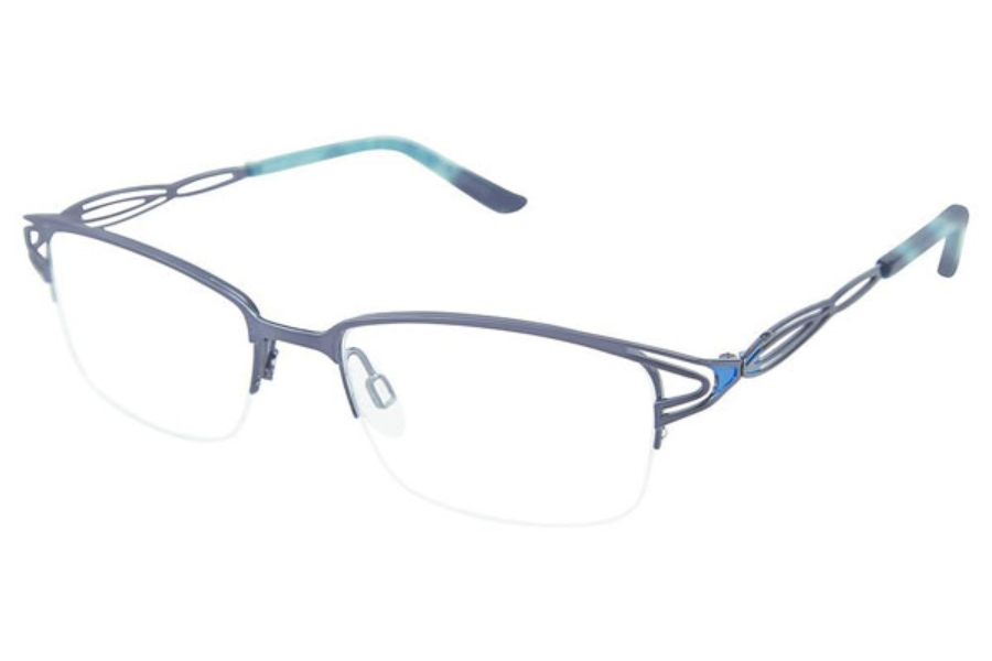 brendel 922041 eyeglasses free shipping go optic