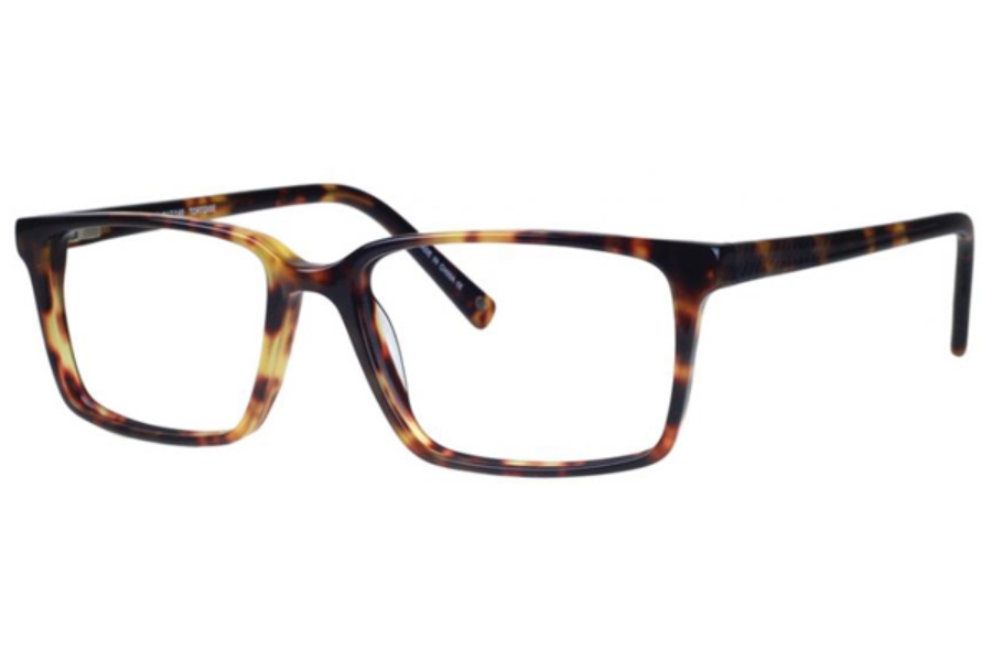 Bulova Roscoe Eyeglasses | FREE Shipping - Go-Optic.com