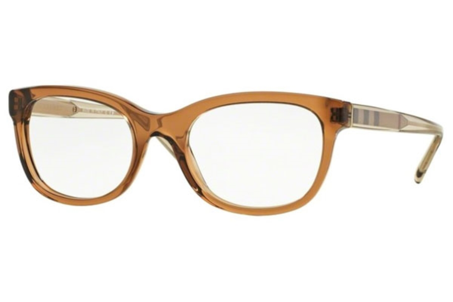 Burberry Ladies Eyeglass Frames : Burberry BE2213 Eyeglasses FREE Shipping - Go-Optic.com