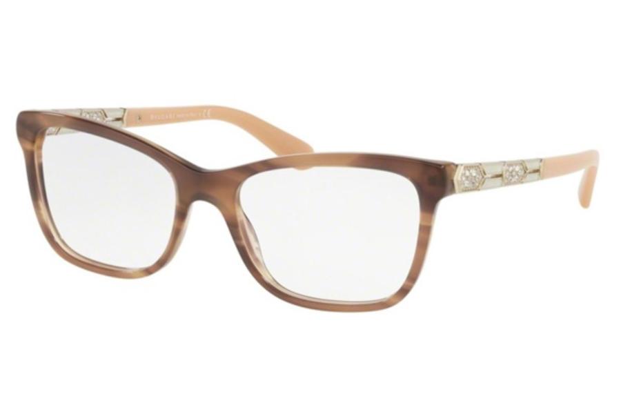 Bvlgari BV 4135B Eyeglasses | FREE Shipping - Go-Optic.com