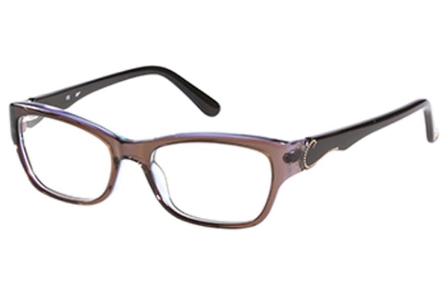 candies c skylar eyeglasses go optic