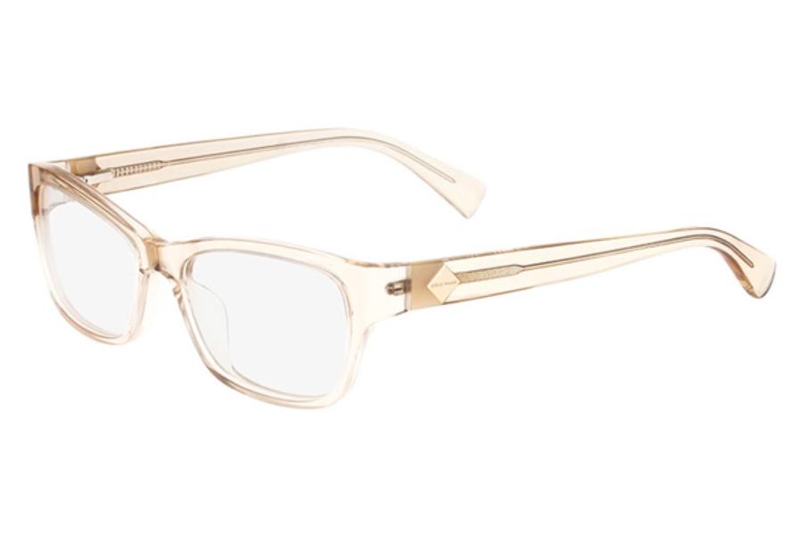 Ann Taylor ATP701 Eyeglass Frames  amazoncom