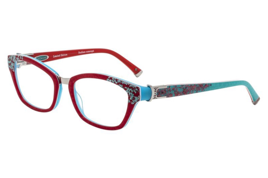 Coco Song Cold Tremor Eyeglasses in Coco Song Cold Tremor Eyeglasses