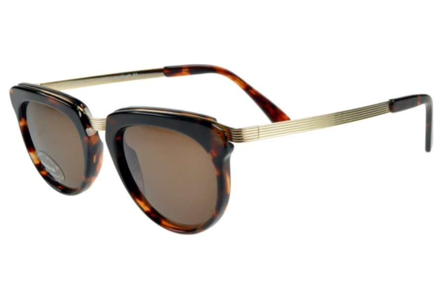 Beausoleil Paris CS11 Sunglasses in 069 Tortoise