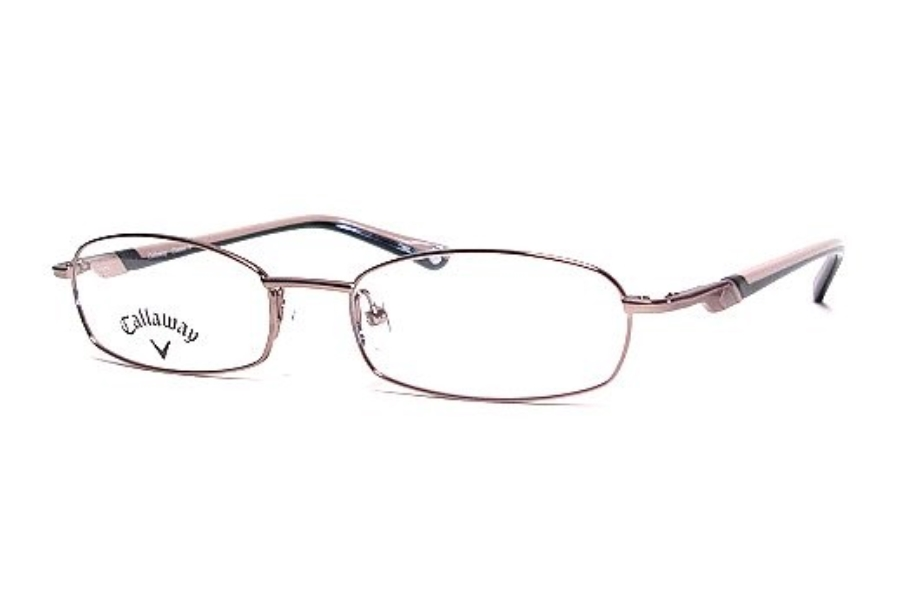 callaway classic 8 eyeglasses go optic sold out