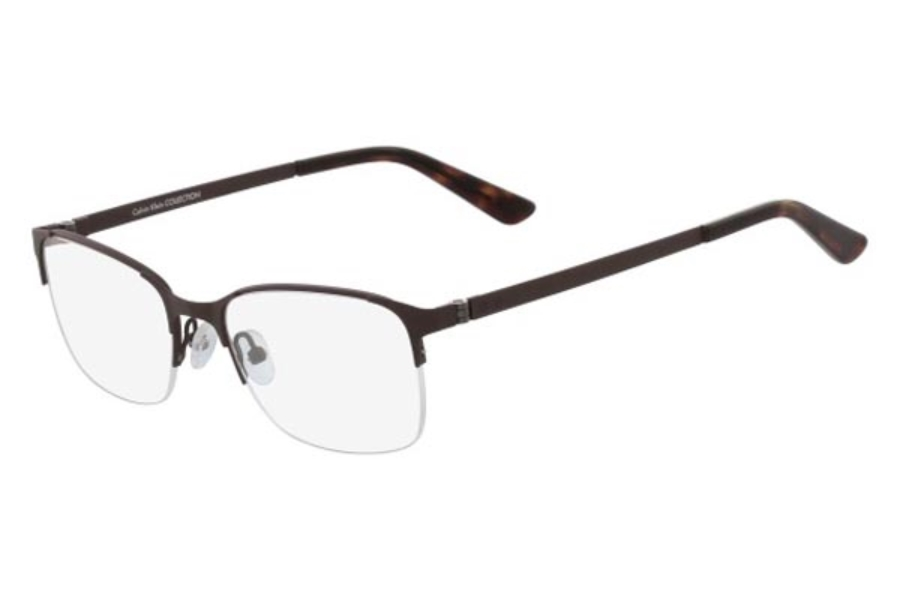 Calvin Klein Men s Eyeglass Frames : Calvin Klein CK8038 Eyeglasses FREE Shipping - Go-Optic.com