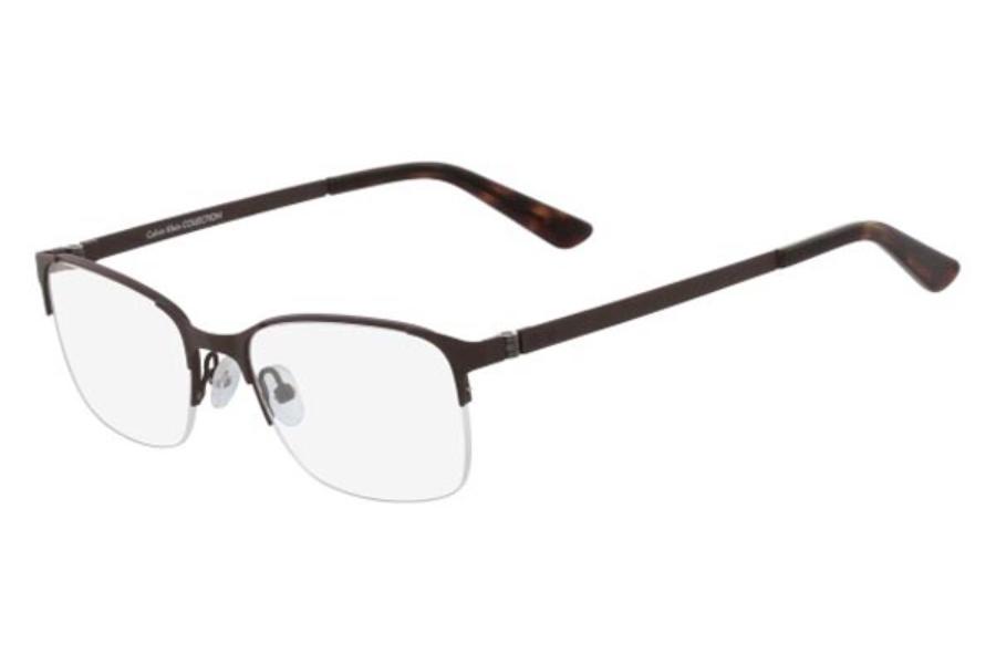 Calvin Klein CK8038 Eyeglasses FREE Shipping - Go-Optic.com