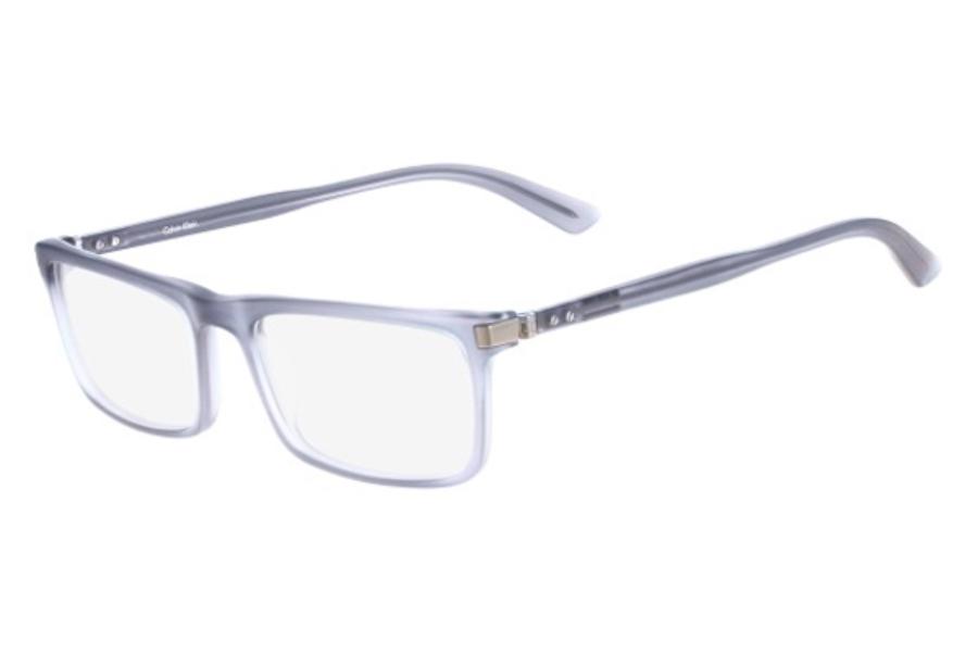 Calvin Klein Men s Eyeglass Frames : Calvin Klein CK8520 Eyeglasses FREE Shipping - Go-Optic.com