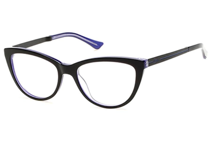 Candies CA0125 Eyeglasses - Go-Optic.com