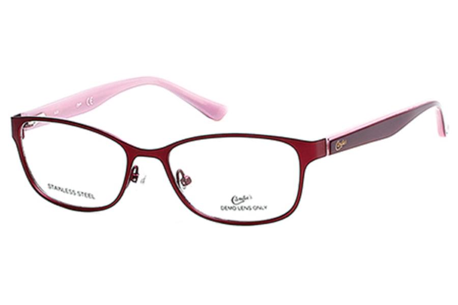 candies ca0135 eyeglasses go optic