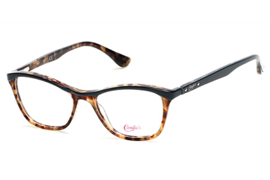 candies ca0137 eyeglasses free shipping go optic