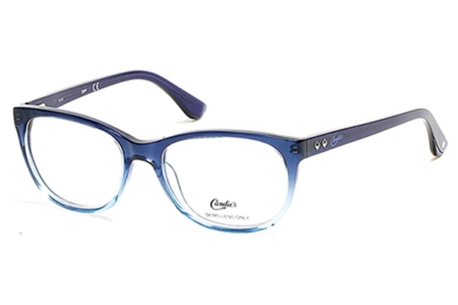 candies ca0502 eyeglasses go optic