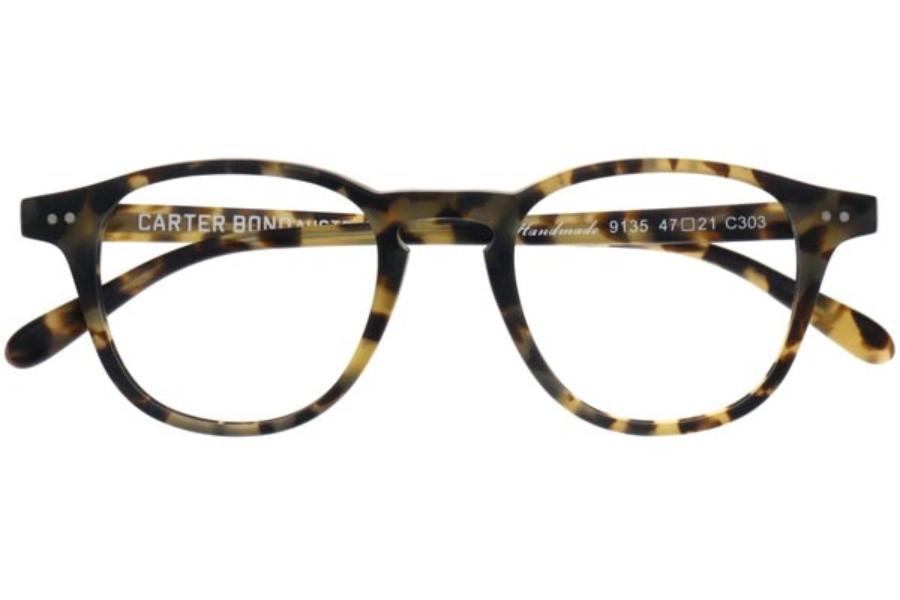 Carter Bond 9135 Eyeglasses | FREE Shipping - Go-Optic.com