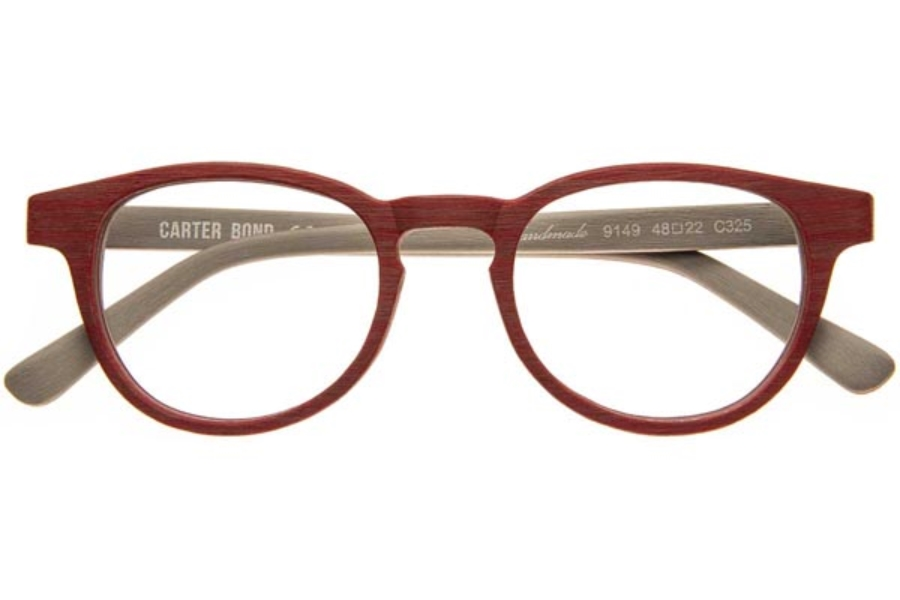 Carter Bond 9149 Eyeglasses | FREE Shipping - Go-Optic.com