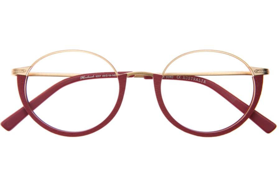Carter Bond 9207 Eyeglasses | FREE Shipping - Go-Optic.com