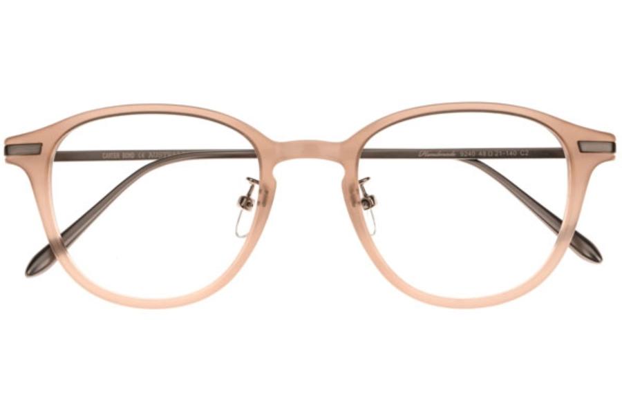 Carter Bond 9240 Eyeglasses | FREE Shipping - Go-Optic.com