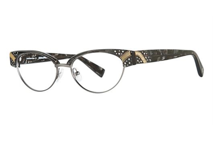 seraphin by ogi cavell eyeglasses free shipping. Black Bedroom Furniture Sets. Home Design Ideas