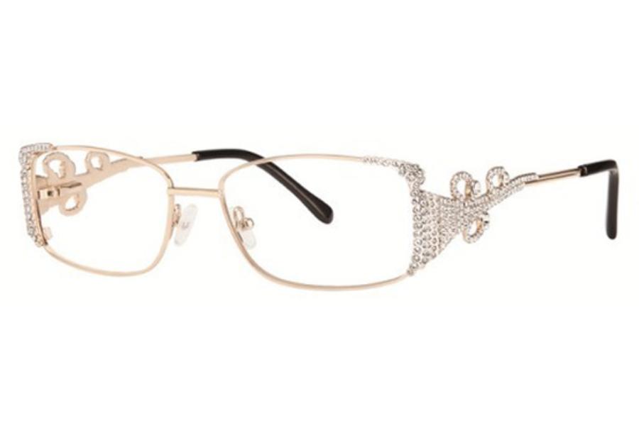 Caviar Caviar 5617 Eyeglasses | FREE Shipping - Go-Optic.com