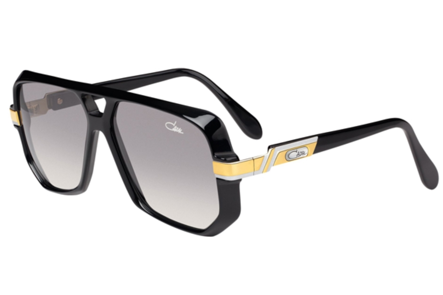 Cazal Legends 627 Sunglasses in Cazal Legends 627 Sunglasses