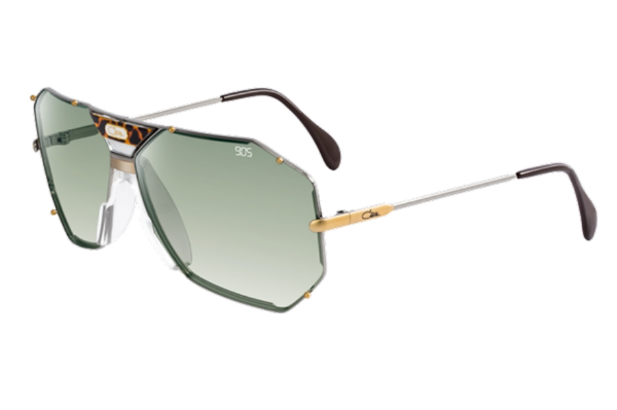 Cazal Legends 905 Sunglasses in 052 Bicolor