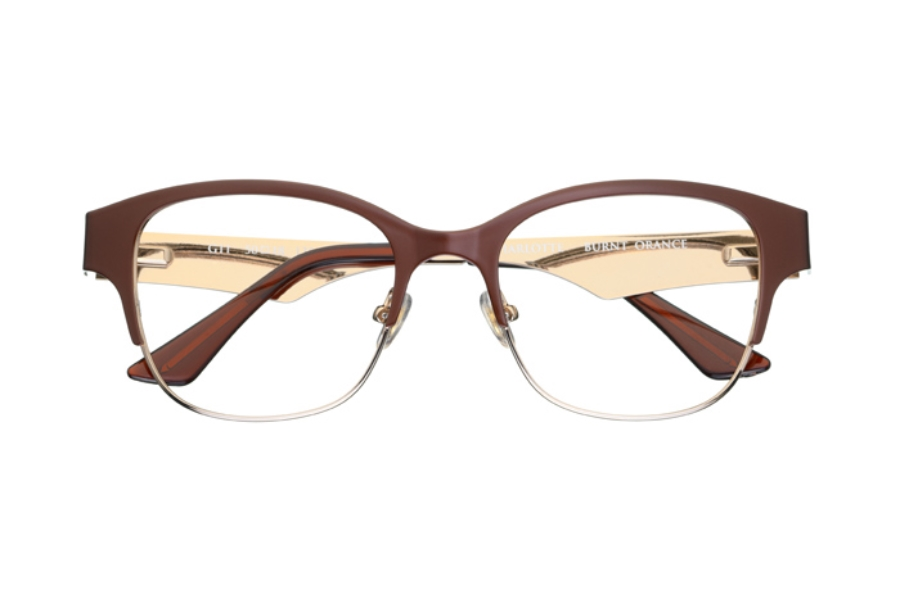 Podium Charlotte Eyeglasses FREE Shipping - Go-Optic.com