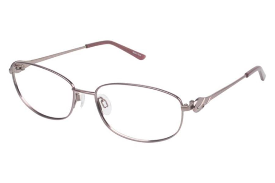 5bd99ae68f Charmant Eyeglass Frames Titanium