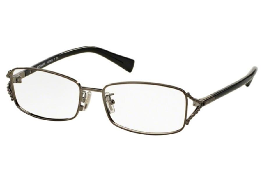 Coach HC5073 Eyeglasses | FREE Shipping - Go-Optic.com