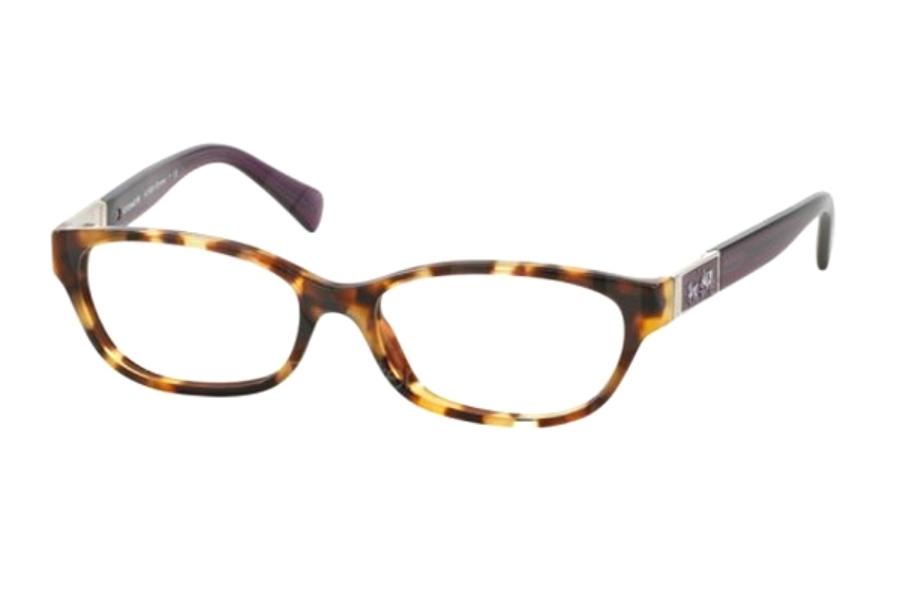 Coach HC6061 Eyeglasses | FREE Shipping - Go-Optic.com