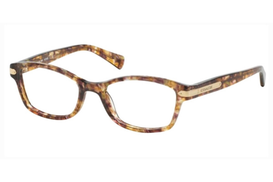 Coach HC6065 Eyeglasses FREE Shipping - Go-Optic.com