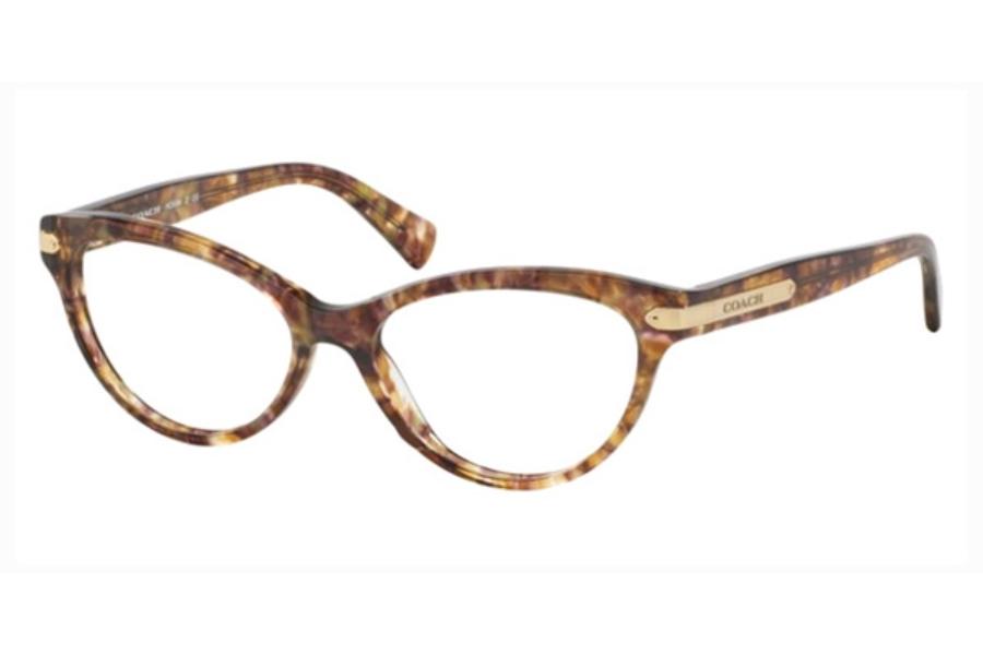 Coach Ladies Eyeglass Frames : Coach HC6066 Eyeglasses FREE Shipping - Go-Optic.com