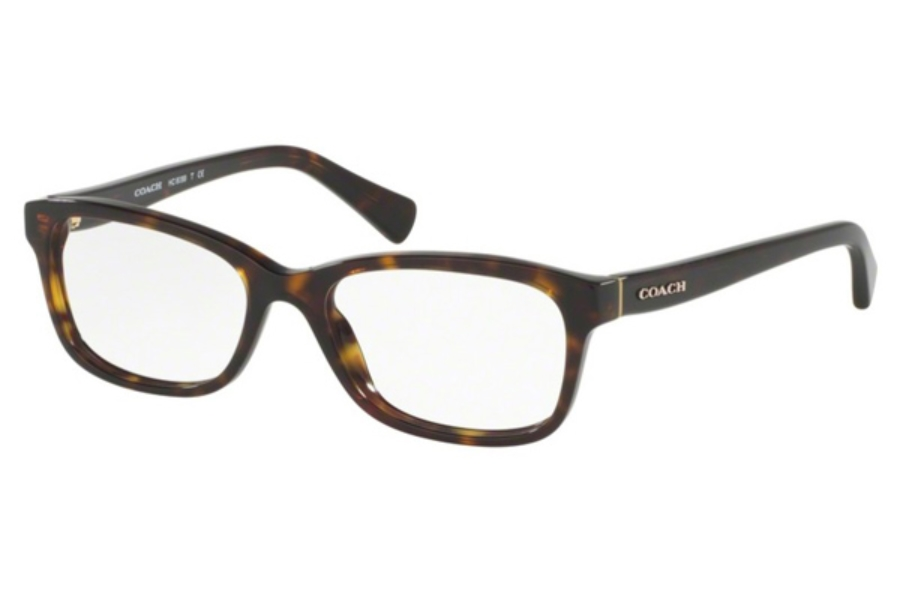 Coach Eyeglass Frames Red : Coach HC6089 Eyeglasses FREE Shipping - Go-Optic.com