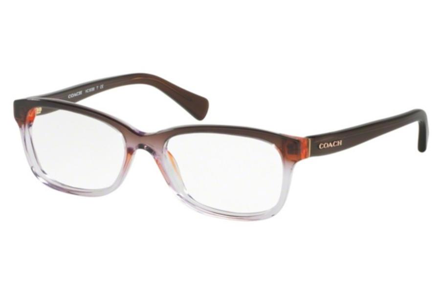 Coach HC6089 Eyeglasses FREE Shipping - Go-Optic.com